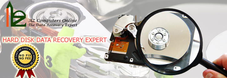 Hard disk recovery hyderabad