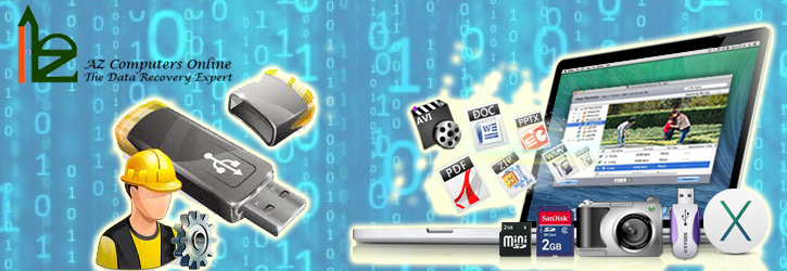 USB data recovery hyderabad